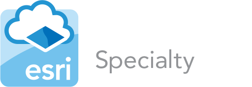 ArcGIS Online Specialty Large DarkBackground
